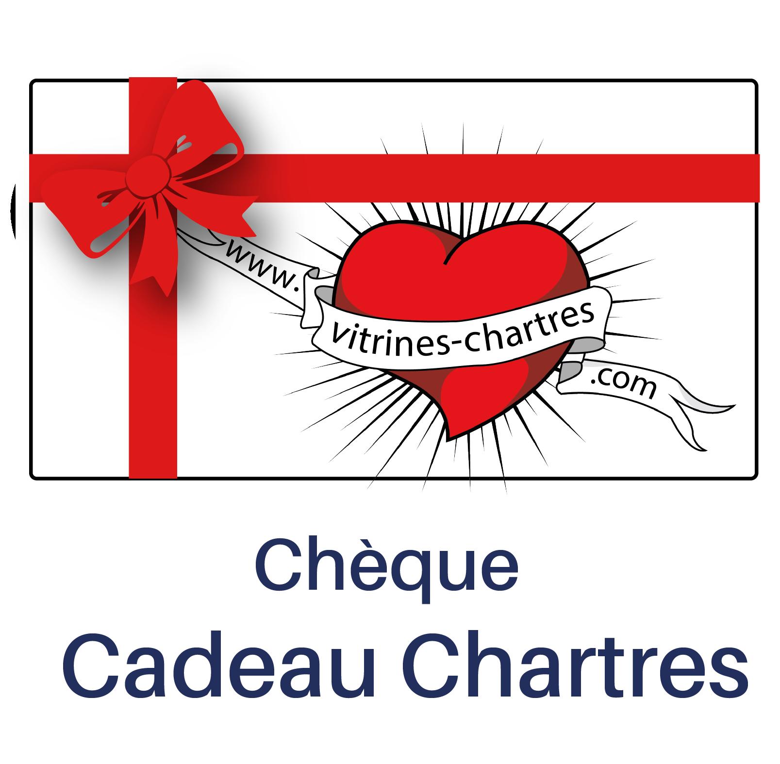 Chèque Cadeau Chartres