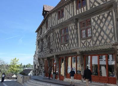 C'Chartres Tourisme - Office de Tourisme de Chartres Métropole