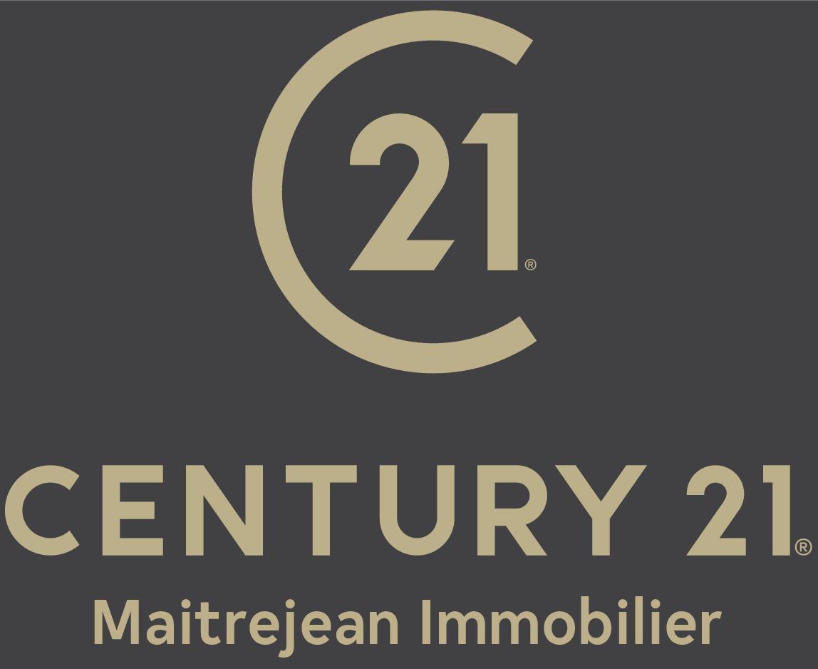 Century 21 Maitrejean Immobilier