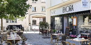 Pizzeria Evora
