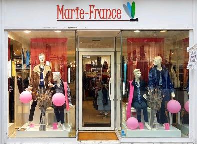 Marie-France Boutique