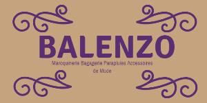Balenzo Maroquinier