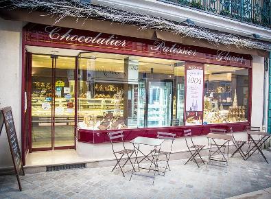 La Pâtisserie de Chartres