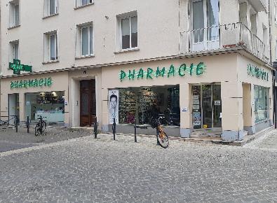La Pharmacie de l'Hôtel de Ville