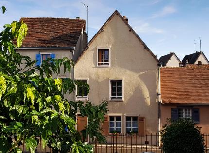 Les Conviv'hôtes Chartres
