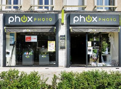 Studio Martino Phox