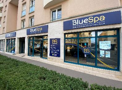 BlueSpa