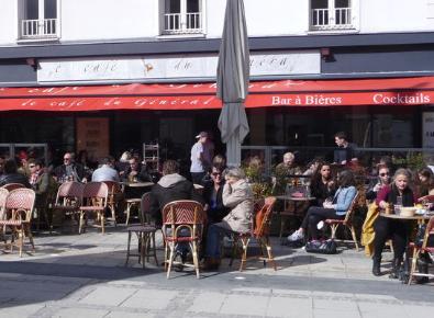 Le Café du Général