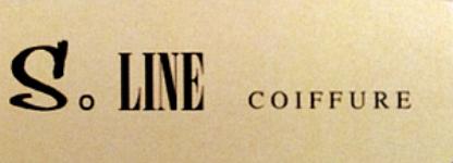 S Line Coiffure