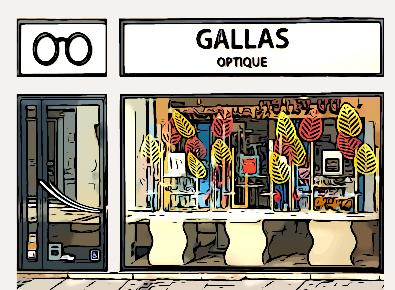 Gallas Optique