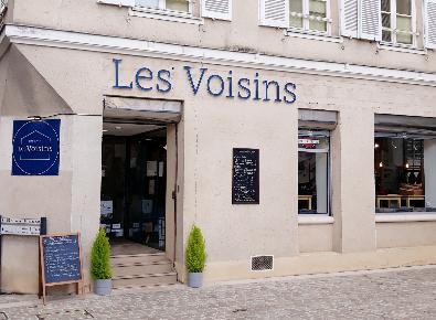 Les Voisins