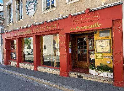 La Passacaille