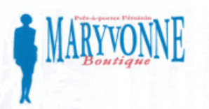 Maryvonne Boutique