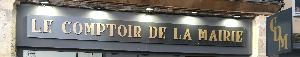 Le Comptoir de la Mairie