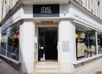 Chez Chose