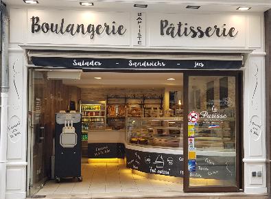 Boulangerie Baptiste