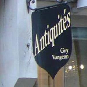 Antiquités M.Vangeon