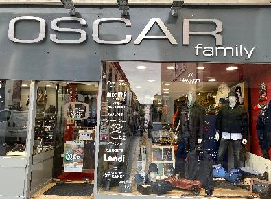 Oscar Family