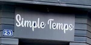 Simple Temps
