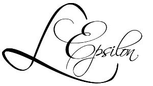 L'Epsilon