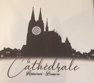 Le Cathedrale
