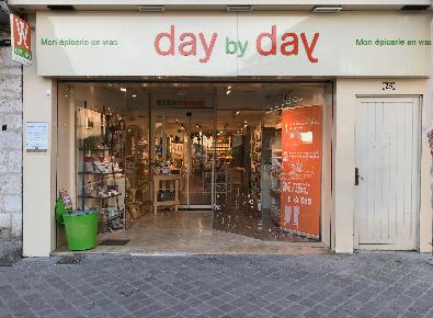 Day By Day mon épicerie en vrac