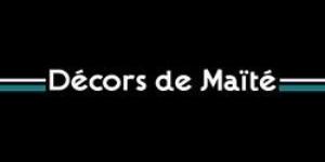 Les Décors de Maïté