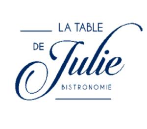 La Table de Julie