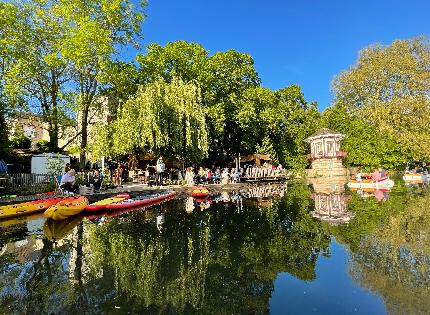 La Guinguette de Chartres
