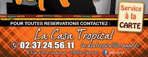 La Casa Tropical