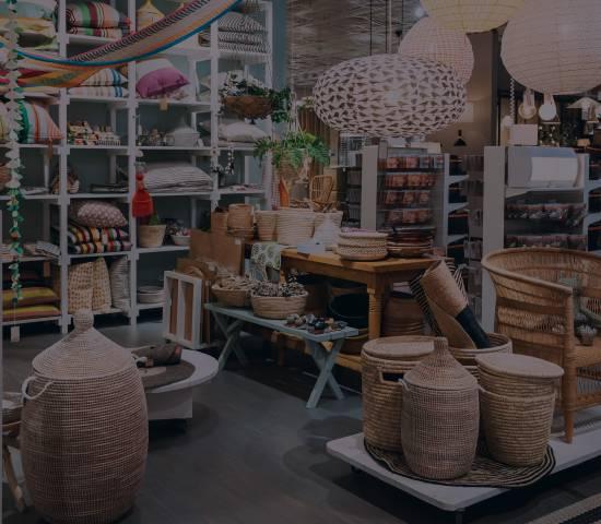 Shopping Maison & Déco