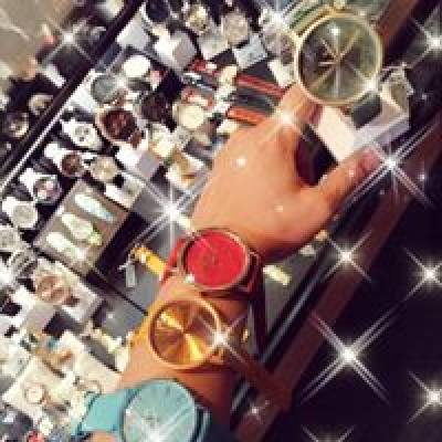 Grand choix de montres