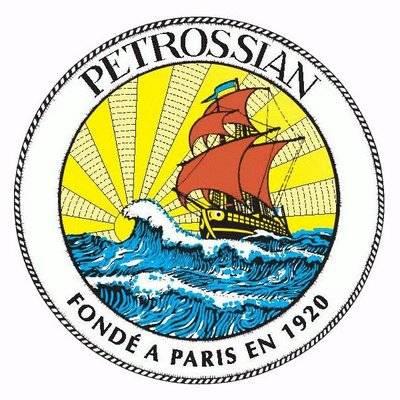 Caviar et produits de la Maison Petrossian