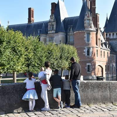 Visites découverte de Chartres et alentours