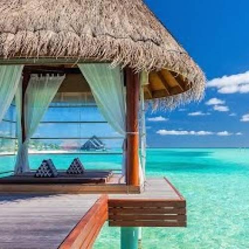 Bon cadeau Bien-être en Polynésie 1h30