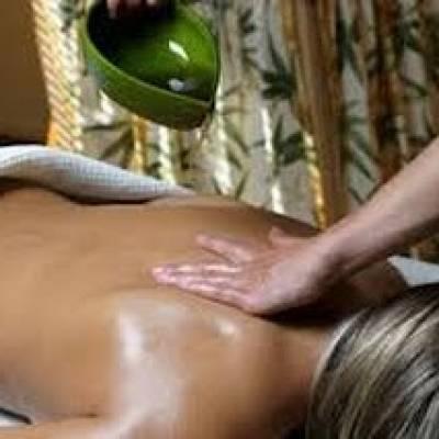 Bon cadeau Massage Ayurvédique 1h15