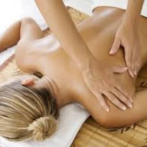 Bon cadeau Massage californien personnalisé de 30 min