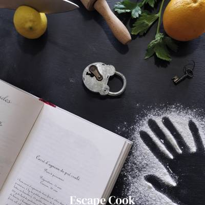 Escape cook