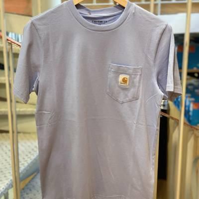 Tee shirt CARHARTT Pocket Logo