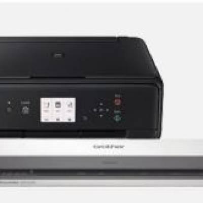 Imprimantes - Scanner