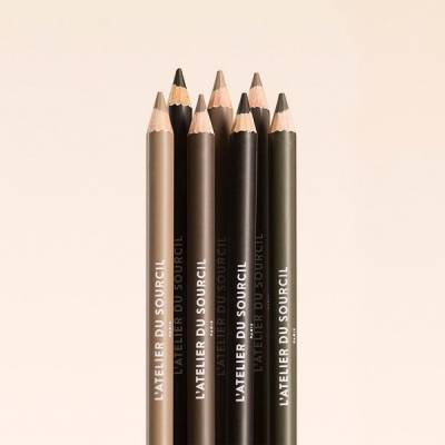 CRAYONS SUBLIMABROW Le crayon à sourcils Sublimabrow est LE produit de maquillage qu'il vous faut po