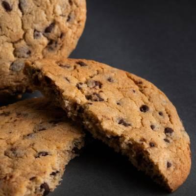 Nos cookies: sans E...mais avec des Oeufs de poules élevées en plein air