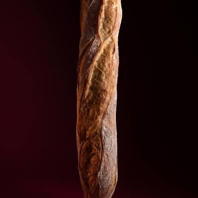Une baguette de tradition Label Rouge...un régal