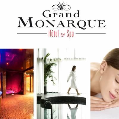 Spa Wellness Esthétique Massages