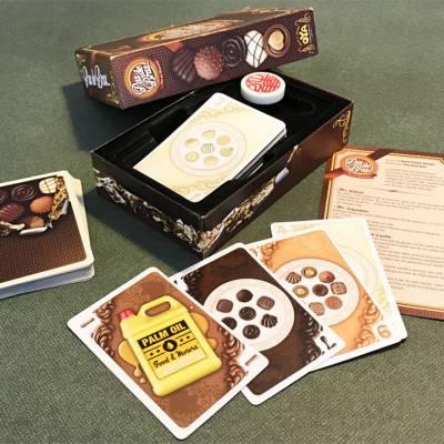 Des jeux de cartes pour s'amuser entre amis ou/et en famille