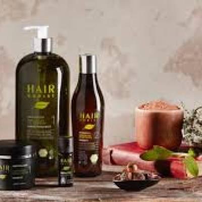 Hairborist gamme de shampoings et soins bio labellisé éco-garantie