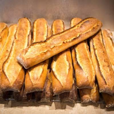 Notre Baguette Tradition
