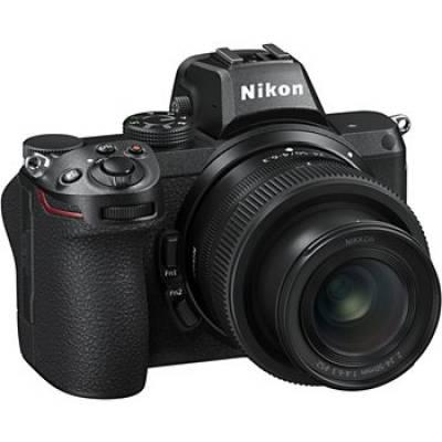 Nikon z5 avec 24-50 1899€