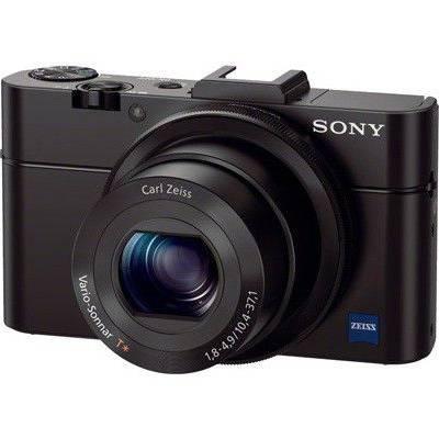 Sony RX 100 mrk II 449€