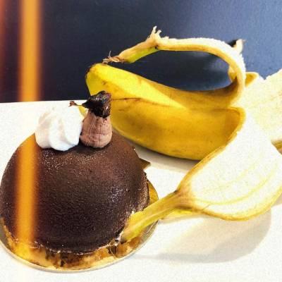 Banana Galactica